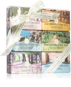 Nesti Dante Emozioni in Toscana The Collection set cadou I. pentru femei