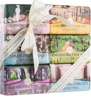 Nesti Dante Emozioni in Toscana The Collection confezione regalo I. da donna