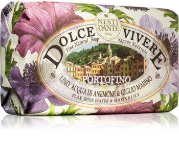 Nesti Dante Dolce Vivere Portofino sapone naturale