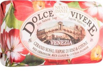 Nesti Dante Dolce Vivere Venezia savon naturel
