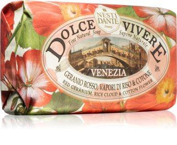 Nesti Dante Dolce Vivere Venezia sapone naturale