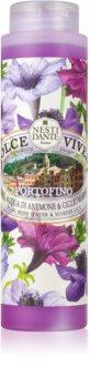 Nesti Dante Dolce Vivere Portofino gel doccia e bagno effervescente