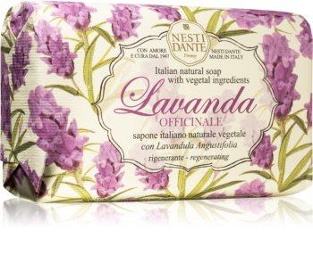 Nesti Dante Lavanda Officinale φυσικό σαπούνι