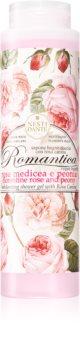 Nesti Dante Romantica Florentine Rose and Peony τζελ για ντους και λουτρό με φυσαλλίδες