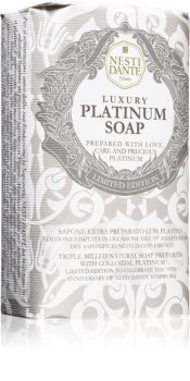Nesti Dante Platinum luxus szappan