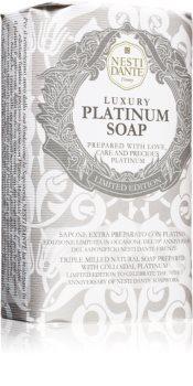 Nesti Dante Platinum savon de luxe