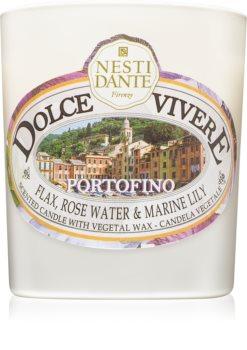 Nesti Dante Dolce Vivere Portofino scented candle