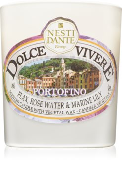 Nesti Dante Dolce Vivere Portofino Tuoksukynttilä