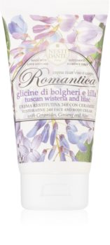 Nesti Dante Romantica Tuscan Wisteria & Lilac хидратиращ крем за лице и тяло