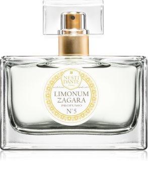 Nesti Dante Limonum Zagara parfüm hölgyeknek