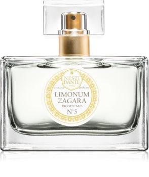Nesti Dante Limonum Zagara parfum voor Vrouwen