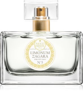 Nesti Dante Limonum Zagara perfume for Women