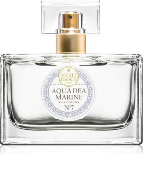 Nesti Dante Aqua Dea Marine parfume til kvinder