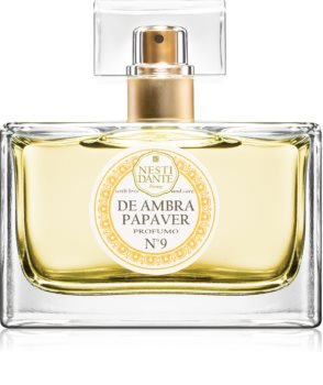 Nesti Dante De Ambra Papaver parfüm hölgyeknek