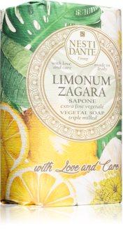 Nesti Dante Limonum Zagara extra jemné přírodní mýdlo
