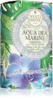 Nesti Dante Aqua Dea Marine extra gyengéd natúr szappan