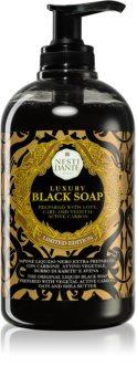 Nesti Dante Black течен сапун с дозатор