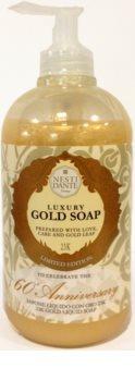 Nesti Dante Gold течен сапун за ръце със злато