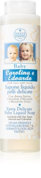 Nesti Dante Carolina e Eduardo gel de duș mătăsos pentru copii