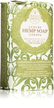 Nesti Dante Hemp Natural Soap