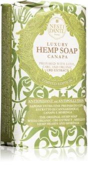 Nesti Dante Hemp sapone naturale