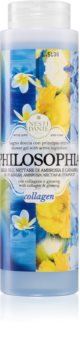 Nesti Dante Philosophia Collagen Duschgel mit Kollagen