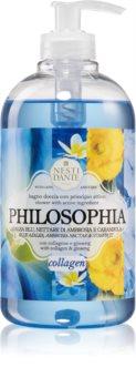 Nesti Dante Philosophia Collagen gel doccia con collagene