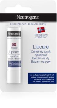 Neutrogena Lip Care Balsam für trockene und rissige Lippen