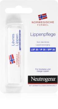 Neutrogena Lip Care balsamo labbra SPF 20