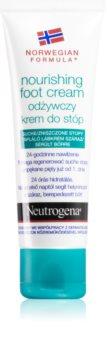 Neutrogena Norwegian Formula® Ultra Nourishing nährende Crem für Füssen