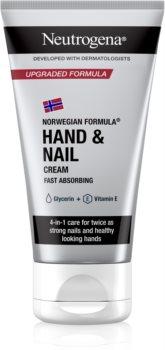 Neutrogena Hand Care crème mains et ongles