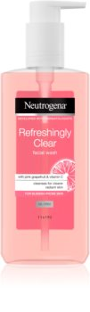 Neutrogena Visibly Clear Pink Grapefruit Washing Emulsion