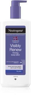 Neutrogena Norwegian Formula® Visibly Renew Body lotion