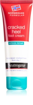 Neutrogena Norwegian Formula® Intense Repair krém na paty