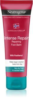 Neutrogena Norwegian Formula® Intense Repair крем за пети