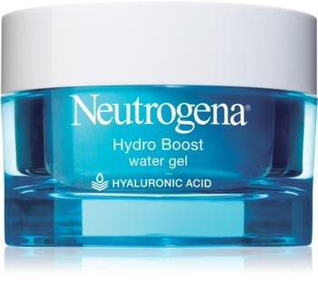 Neutrogena Hydro Boost® Face hidratáló gél arcra