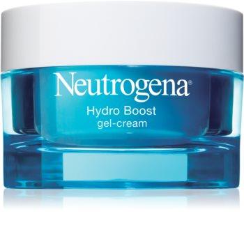 Neutrogena Hydro Boost® Face Kosteuttava Kasvovoide