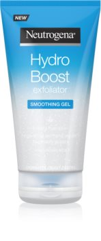 Neutrogena Hydro Boost® Face Smoothing Facial Peeling
