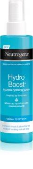 Neutrogena Hydro Boost® Body hydratační tělový sprej