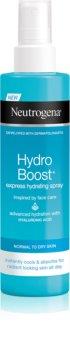 Neutrogena Hydro Boost® Body ενυδατικό σπρέι σώματος
