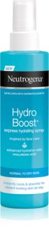 Neutrogena Hydro Boost® Body хидратиращ спрей за тяло