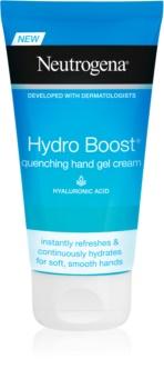 Neutrogena Hydro Boost® Body creme de mãos