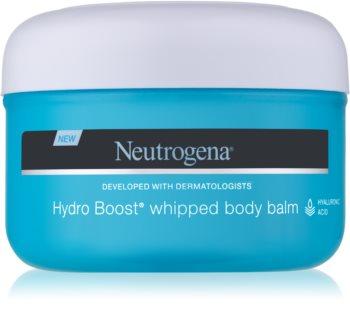 Neutrogena Hydro Boost® Body baume corps
