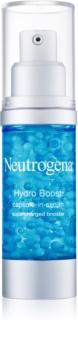 Neutrogena Hydro Boost® Face Intensiv fugtgivende hudserum