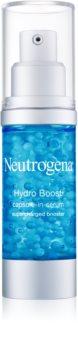 Neutrogena Hydro Boost® Face sérum facial de hidratação intensa