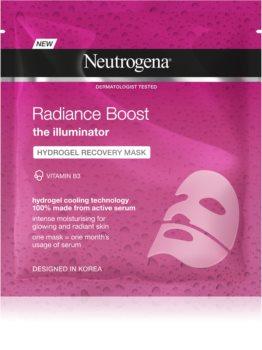 Neutrogena Radiance Boost Whitening Face Mask