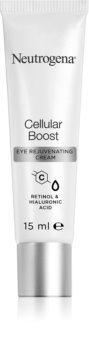 Neutrogena Cellular Boost crema ringiovanente occhi