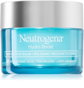 Neutrogena Hydro Boost® Face Concentrated Moisturiser for Dry Skin