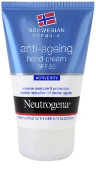 Neutrogena Hand Care creme de mãos anti-idade