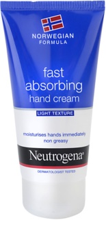 Neutrogena Hand Care crema per le mani a assorbimento rapido
